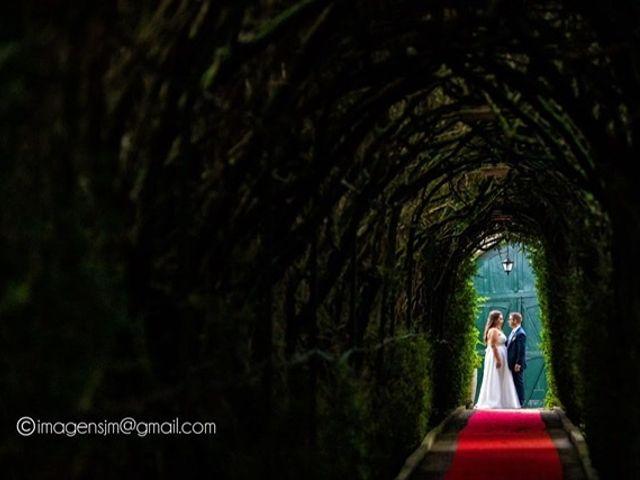 O casamento de Marco e Tânia em Alvarelhos, Trofa 1
