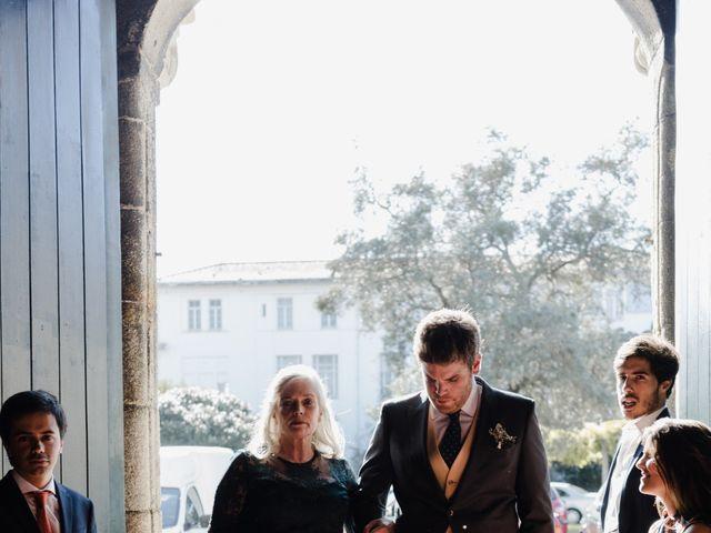 O casamento de Pedro e Ana em Lavra, Matosinhos 90