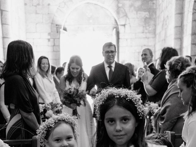 O casamento de Pedro e Ana em Lavra, Matosinhos 93