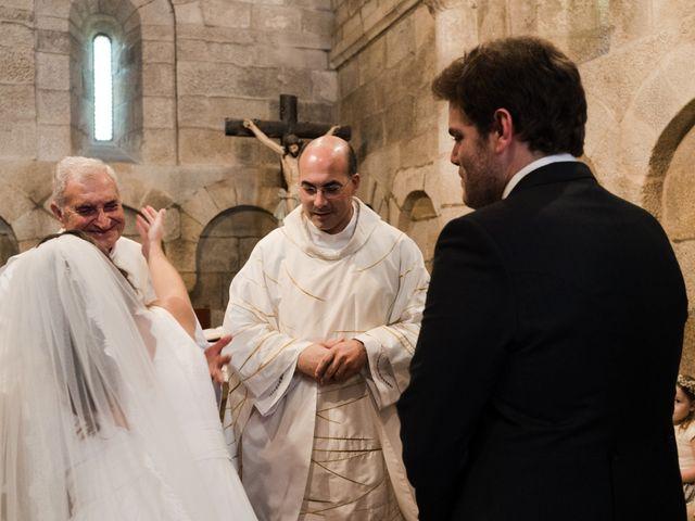 O casamento de Pedro e Ana em Lavra, Matosinhos 95