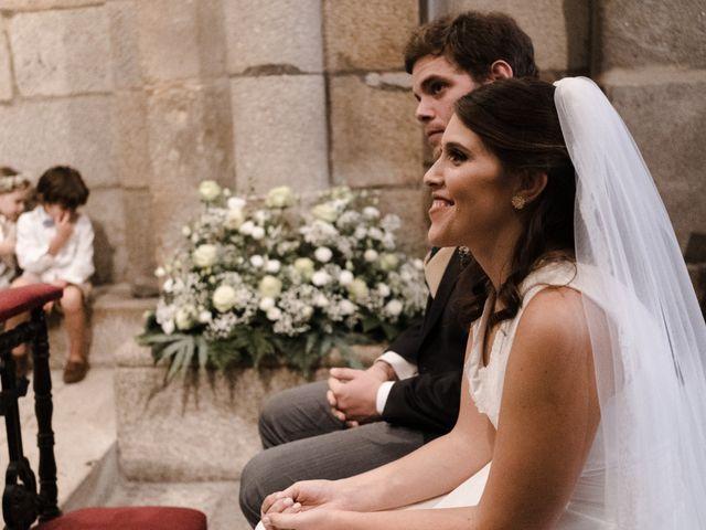 O casamento de Pedro e Ana em Lavra, Matosinhos 96