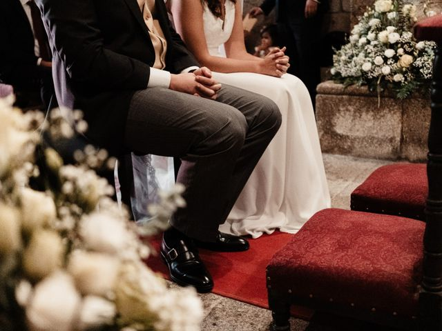 O casamento de Pedro e Ana em Lavra, Matosinhos 101
