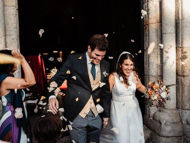 O casamento de Pedro e Ana em Lavra, Matosinhos 102