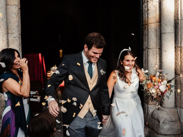 O casamento de Pedro e Ana em Lavra, Matosinhos 103