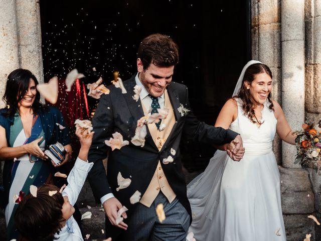 O casamento de Pedro e Ana em Lavra, Matosinhos 104