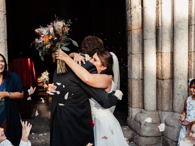 O casamento de Pedro e Ana em Lavra, Matosinhos 106