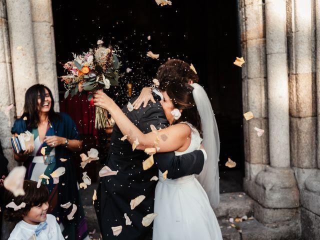 O casamento de Pedro e Ana em Lavra, Matosinhos 107