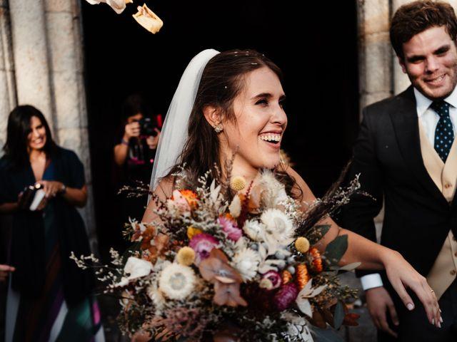 O casamento de Pedro e Ana em Lavra, Matosinhos 110