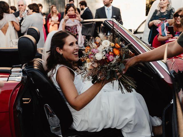 O casamento de Pedro e Ana em Lavra, Matosinhos 116