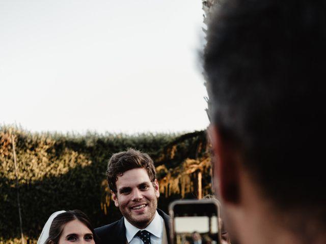 O casamento de Pedro e Ana em Lavra, Matosinhos 122