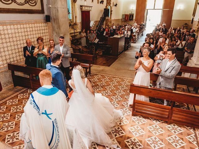 O casamento de Fábio e Sara em Viana do Castelo, Viana do Castelo (Concelho) 76