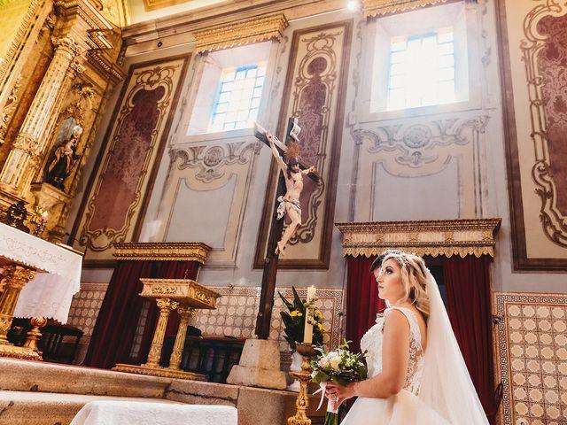 O casamento de Fábio e Sara em Viana do Castelo, Viana do Castelo (Concelho) 78