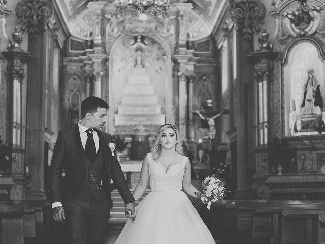 O casamento de Fábio e Sara em Viana do Castelo, Viana do Castelo (Concelho) 82