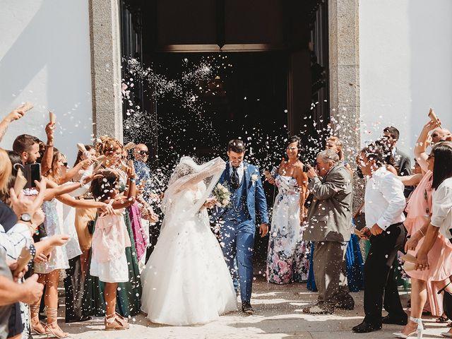 O casamento de Fábio e Sara em Viana do Castelo, Viana do Castelo (Concelho) 85