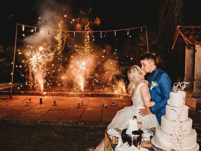O casamento de Fábio e Sara em Viana do Castelo, Viana do Castelo (Concelho) 123