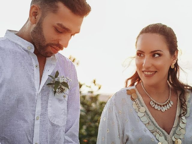 O casamento de Sofia e Rúben