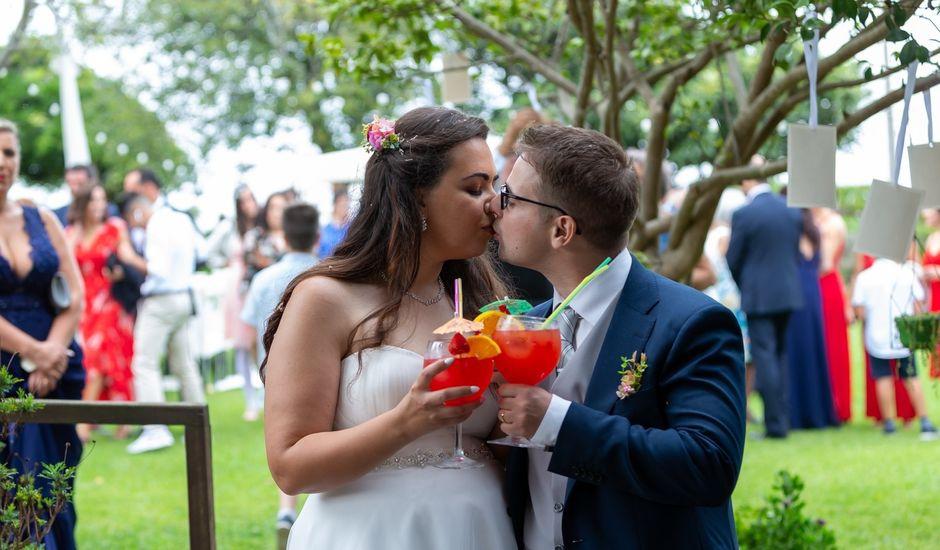 O casamento de Marco e Tânia em Alvarelhos, Trofa