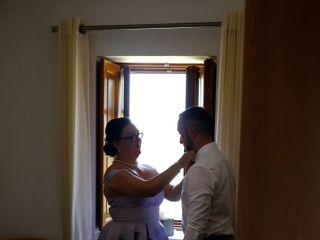 O casamento de Gabriela e Pedro 3