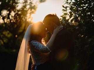 O casamento de Marília e Vítor