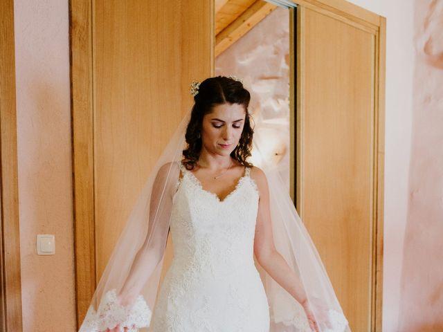 O casamento de Nuno e Andrea em Padornelos, Montalegre 9