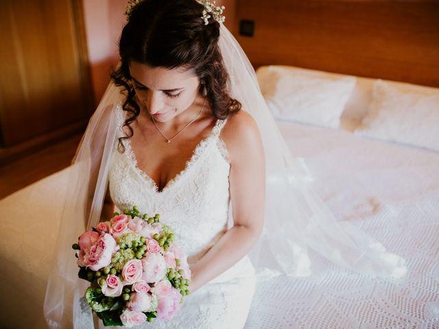 O casamento de Nuno e Andrea em Padornelos, Montalegre 10