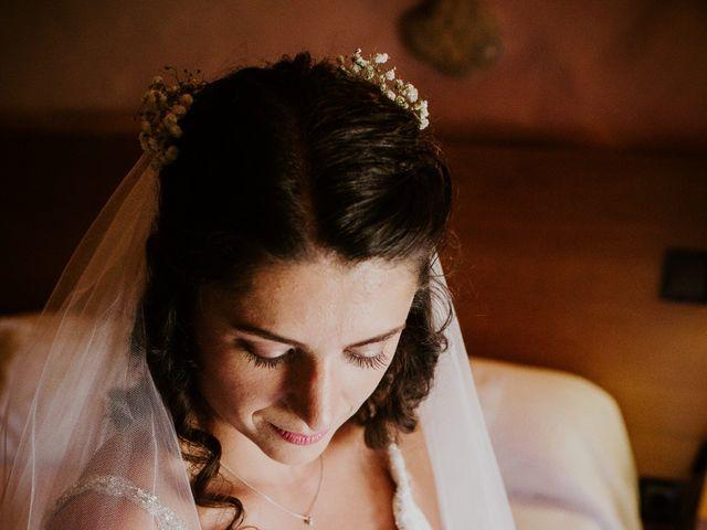O casamento de Nuno e Andrea em Padornelos, Montalegre 12