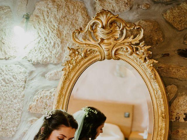 O casamento de Nuno e Andrea em Padornelos, Montalegre 13