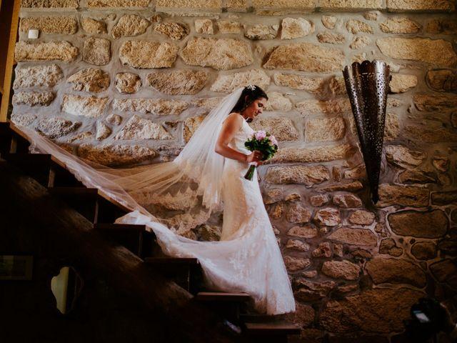 O casamento de Nuno e Andrea em Padornelos, Montalegre 15