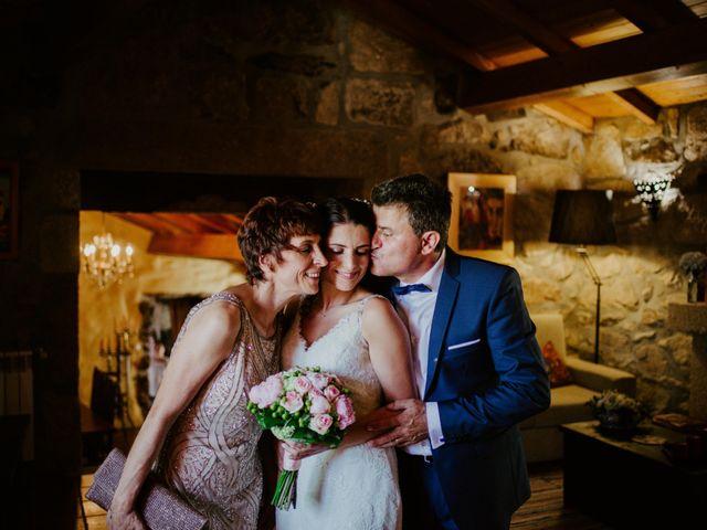 O casamento de Nuno e Andrea em Padornelos, Montalegre 18