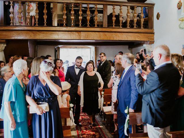 O casamento de Nuno e Andrea em Padornelos, Montalegre 19