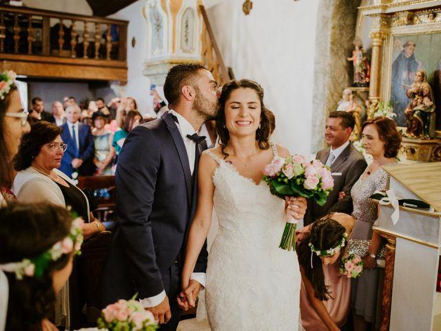 O casamento de Nuno e Andrea em Padornelos, Montalegre 21