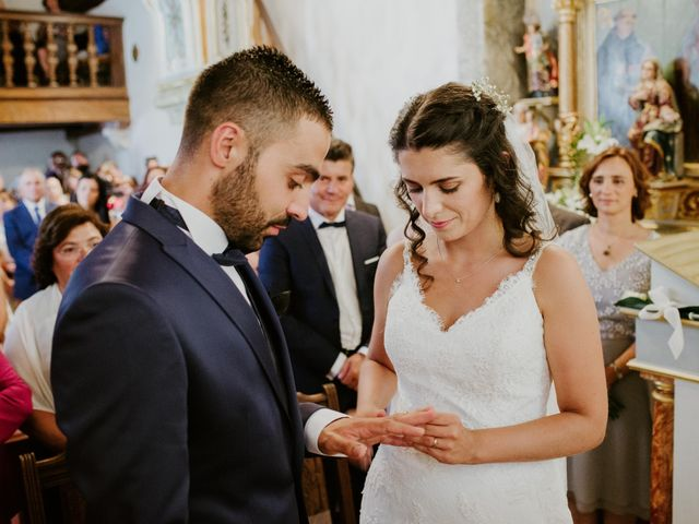 O casamento de Nuno e Andrea em Padornelos, Montalegre 22