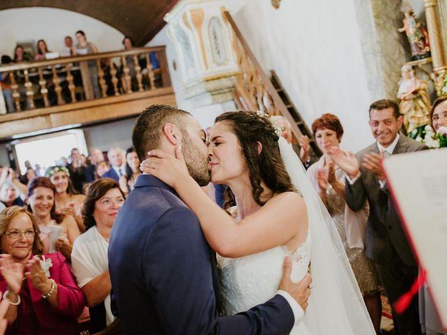 O casamento de Nuno e Andrea em Padornelos, Montalegre 23
