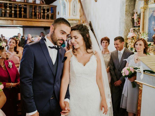 O casamento de Nuno e Andrea em Padornelos, Montalegre 1