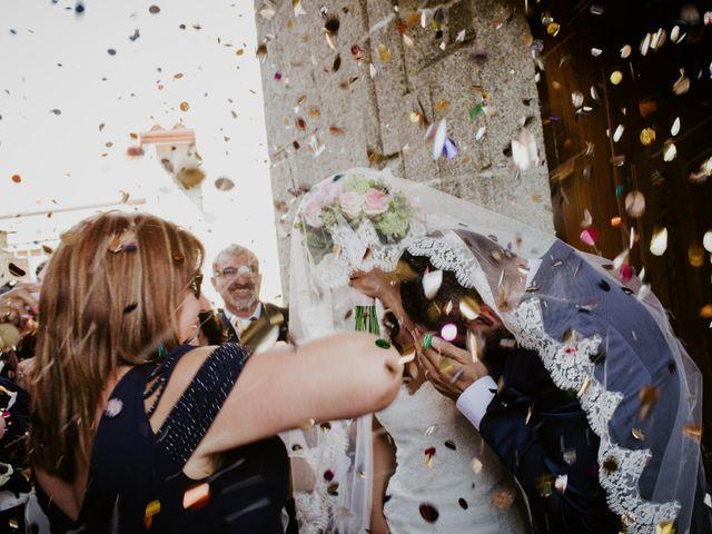 O casamento de Nuno e Andrea em Padornelos, Montalegre 25