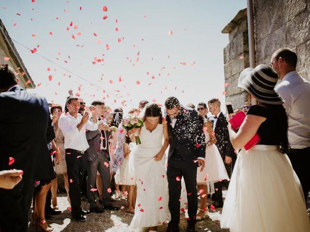 O casamento de Nuno e Andrea em Padornelos, Montalegre 26