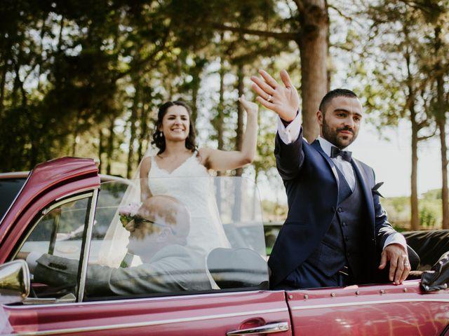 O casamento de Nuno e Andrea em Padornelos, Montalegre 27