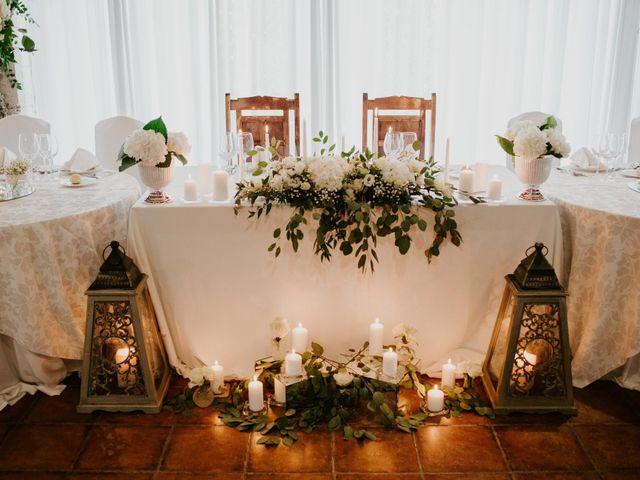 O casamento de Nuno e Andrea em Padornelos, Montalegre 28