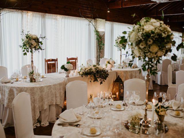 O casamento de Nuno e Andrea em Padornelos, Montalegre 29