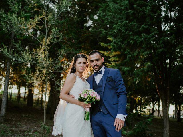 O casamento de Nuno e Andrea em Padornelos, Montalegre 2