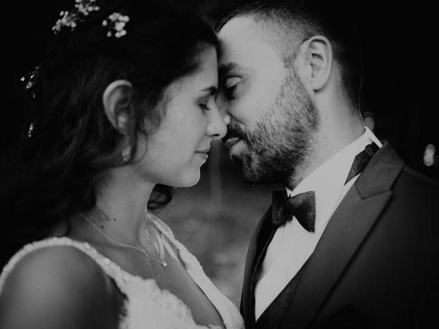 O casamento de Nuno e Andrea em Padornelos, Montalegre 32