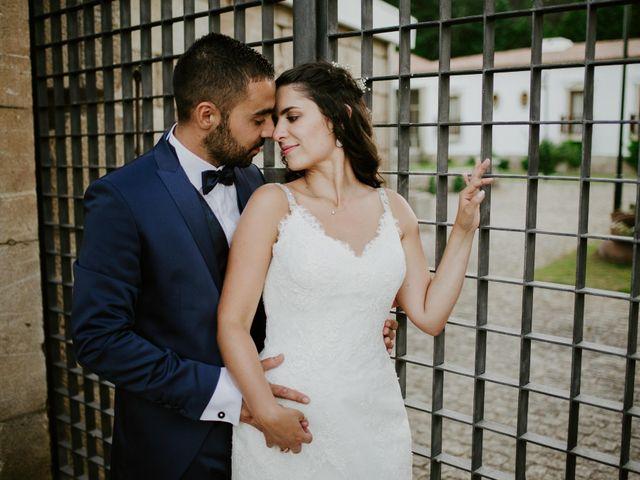 O casamento de Nuno e Andrea em Padornelos, Montalegre 34