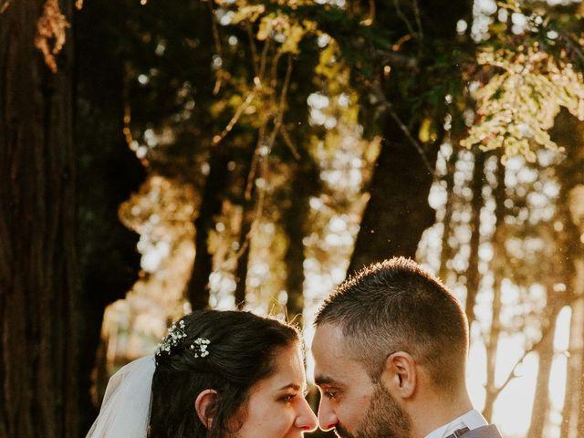 O casamento de Nuno e Andrea em Padornelos, Montalegre 35