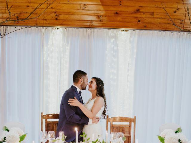 O casamento de Nuno e Andrea em Padornelos, Montalegre 36