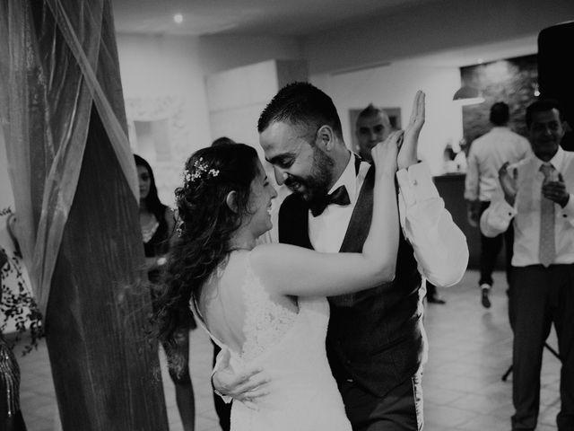 O casamento de Nuno e Andrea em Padornelos, Montalegre 38