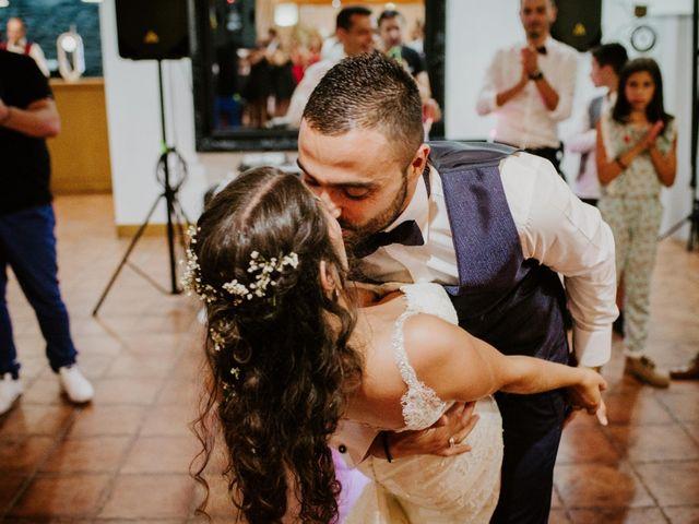 O casamento de Nuno e Andrea em Padornelos, Montalegre 39