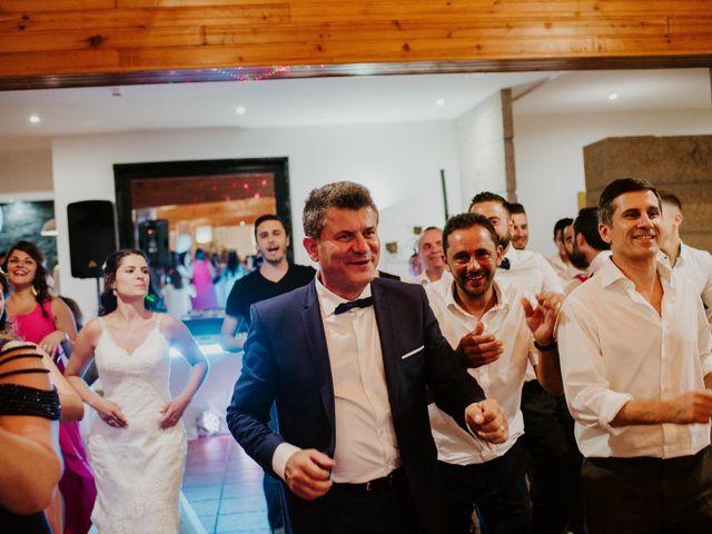 O casamento de Nuno e Andrea em Padornelos, Montalegre 40