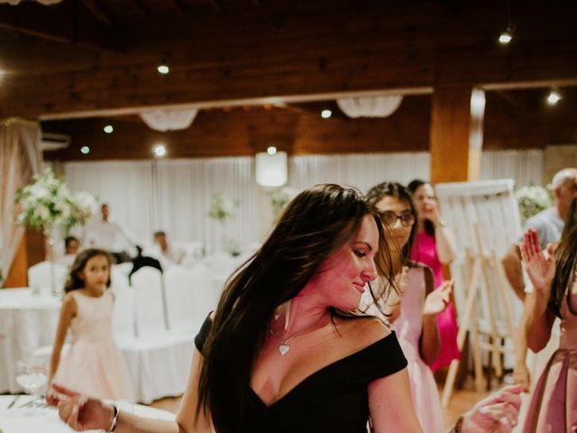 O casamento de Nuno e Andrea em Padornelos, Montalegre 42