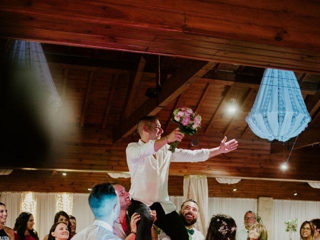 O casamento de Nuno e Andrea em Padornelos, Montalegre 43