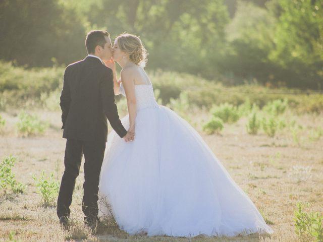 O casamento de André e Joana em Pombal, Pombal 1